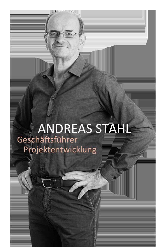 3,Andreas Stahl,GeschäftsführerProjektentwicklung, Berlin 030 - 46 06 077 - 26Tübingen 07071 - 91 04 - 26, a.stahl@volksbau.info